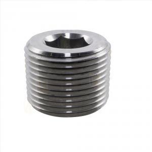 Akari 1/4 Inch Allen Key Plug, BD-02