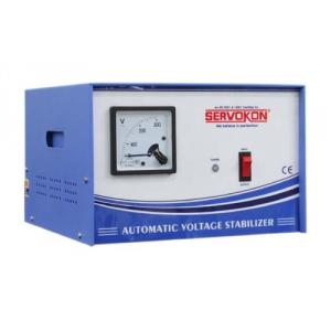 Servokon 3 kVA 140V Automatic Voltage Stabilizer