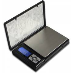 Krish Digital Note Book, Pocket Jewelry Weighing Scale