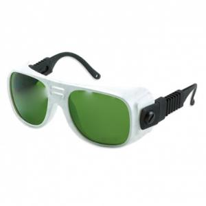 UFS Green Safety Spectacles, ES 107