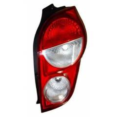 Autogold Right Hand Tail Lamp Assembly for Chevrolet Beat Type 2, AG394