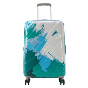 Skybags Mirage Strolly 55 360 Trolly Bag