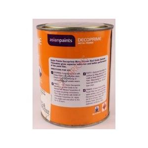 Asian Paints Clear Synthetic Varnish, Item Code: 0703, Size: 10 L