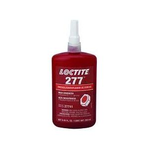 Loctite 277 50ml Thread Locker