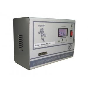 Rahul H-4180c 4kVA/16A/In Put 170-280V 2 Step Best Suitable For 1.5 Tons Air Conditioners Automatic Copper Voltage Stabilizer