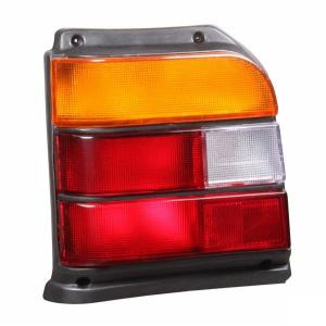 Autogold Left Hand Tail Light Assembly For Maruti Suzuki 800, AG233
