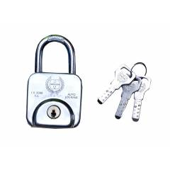 Harrison 60mm Stainless Steel Padlock, CX-3000