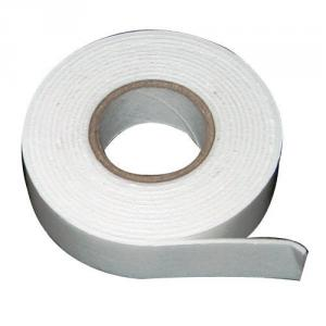 LTD 7mx18mmx0.125mm White Electrical Insulation Tape (Pack of 30)
