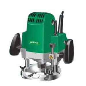 Alpha Electric Router, A1121, 1200 W