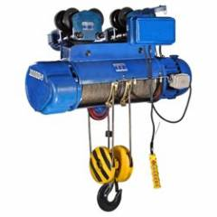 Kepro 5 Ton 18m Lift  Electric Wire Rope Hoist, KRH4050218