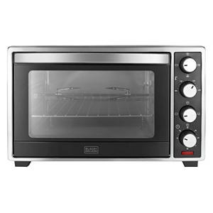 Black+Decker 48 Litre Oven Toaster Grill, BXTO4801IN