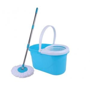 S.S Plastic Sheet Bucket Mop