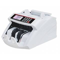 MDI LCD Note Counting Machine