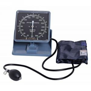 MCP ABS Desk & Wall Type Square Sphygmomanometer BP Monitor