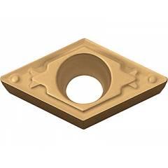 Kyocera DCMT070204HQ Carbide Turning Insert, Grade: CA5525