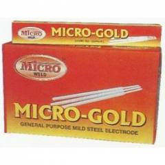 Micro Gold MS Welding Rod, Weight: 26 kg