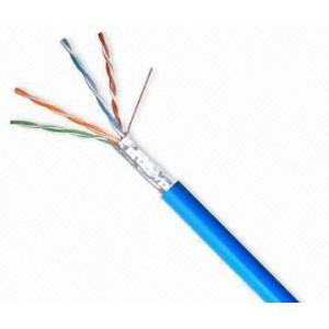 Skytone Cat-5e Shielded Twisted Pair Lan Cables
