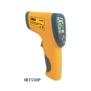 Meco Infrared Thermometer: 50 to 550 Degree Celsius, IRT 550P