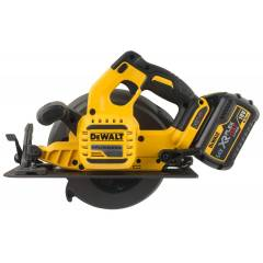 Dewalt 54V XR Flexvolt 67mm DCS575T2 TSTAK Circular Saw