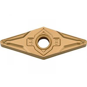 Kyocera VNMG160402PP Carbide Turning Insert, Grade: CA530