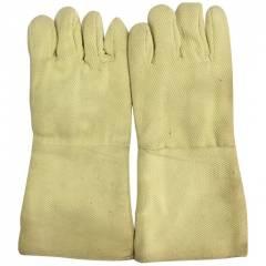 SWSPL Off White Full Kevlar Gloves