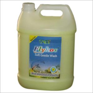 Flykos Hand Wash, Size: 5 Liters