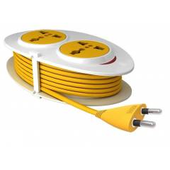 GM 3206 G-On Mini 2 Pin Extension Cord with Indicator