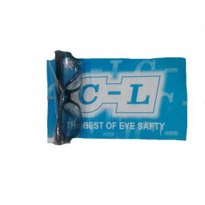 CL Black Safety Goggle (Pack of 12)