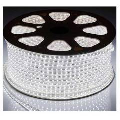 VRCT Classical 4.2m White Waterproof SMD Strip Light with Adaptor, WhiteSMD 4.2