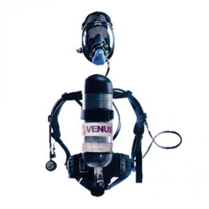 Venus 6.8 Litre CCOE Approved Carbon Composite Self Contained Breathing Apparatus