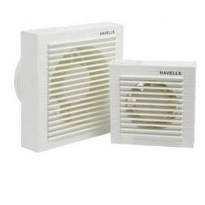 Havells White 6 Inch Ventil Air DXW Ventilation Fan, Sweep: 150 mm