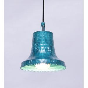 Height of Design Green Pendant lamp, HODPEL7