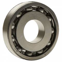 NBC 6305ZZ Deep Groove Ball Bearing, 25x62x17 mm