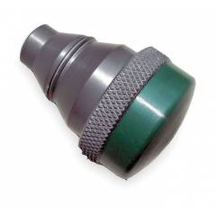 Unger HiFlo Carbontech End Piece, Item Code: CTECP