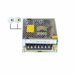 MAA-KU D-30AGDMW SMPS Power Supply Unit with Dual DC Output Voltage Option