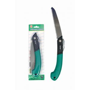 Ketsy Folding Prune Saw Three Edge Sharpen Teeth, 798, Packed