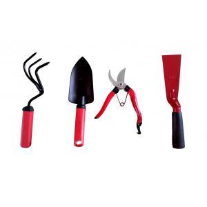 Tata Agrico 4 Pieces Garden Tool Set,  GTS092