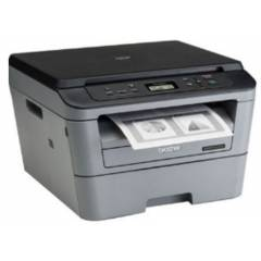 Brother DCP-L2520D 3-in-1 Monochrome Laser Multi-Function Printer Scanner & Copier