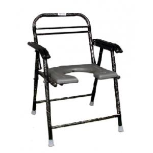 Surgi Sure Pro Commode Chair, NE017SPS2K36