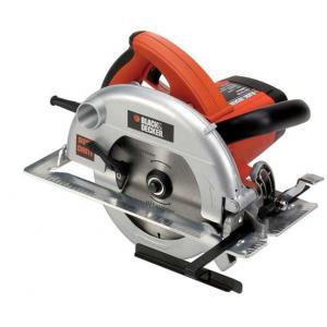 Black+Decker 185mm 1500W Circular Saw, CS1500