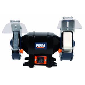 Ferm 150mm Bench Grinder, BGM1020, Power: 250W