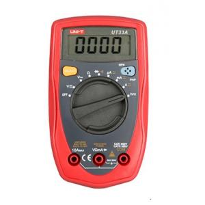Uni-T Palm Size Digital Multimeter, UT33A