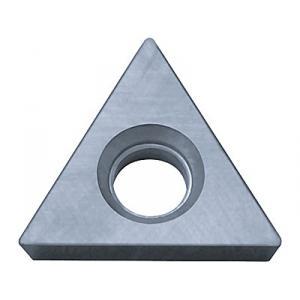 Kyocera TPGB090202 Carbide Turning Insert, Grade: KW10