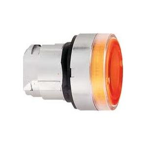 Schneider Harmony Illuminated Pushbutton- Flush Integral 110 V-XB5AW31M1N