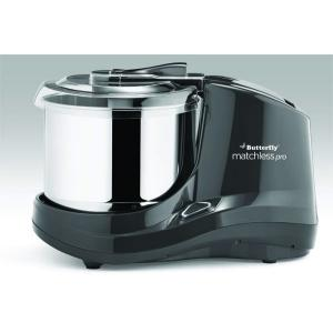 Butterfly 2 Litre Matchless Pro Without Table Top Wet Grinder