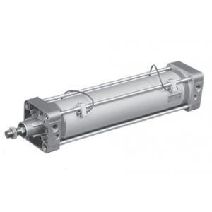 Janatics 50x500 mm Basic Magnetic Cylinder, A13050500O