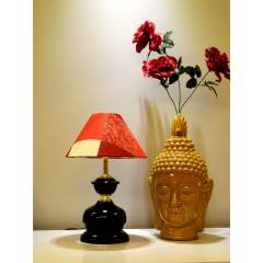 Tucasa Table Lamp, LG-449, Weight: 450 g