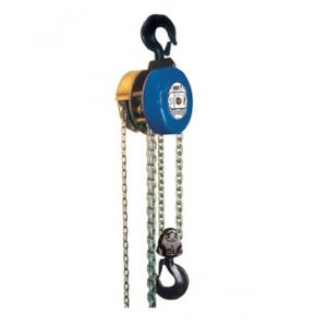 Indef 10 Ton 3m Heavy Duty Chain Pulley Block