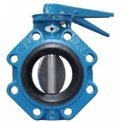 Audco 300mm IBF-2RS Butterfly Valve, PN-16