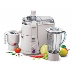 Sujata Powermatic Plus 900W Juicer Mixer Grinder